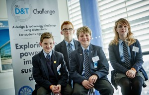 Aluminium_DandT_Challenge_2015_winningstudents